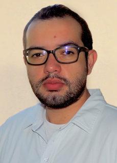 Juan Camilo - Cover Cannabis Director of Marketing
