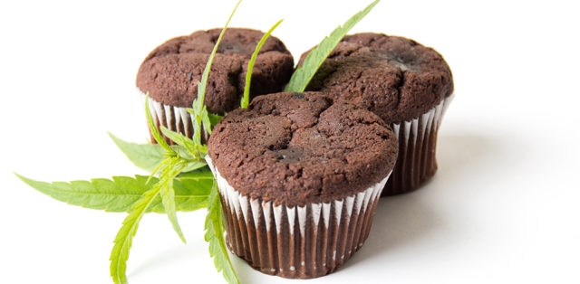 cannabis-muffin