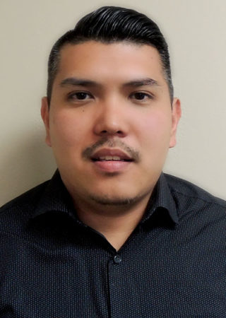 Israel Sepulveda - Cover Cannabis Commercial Insurance Specialist