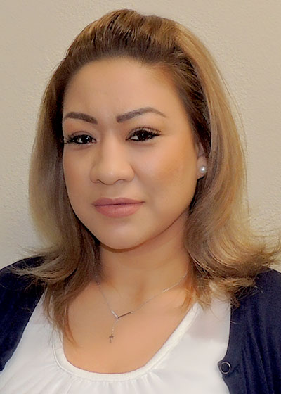 Norma Villafranca - Cover Cannabis Commercial Sales Team Manager