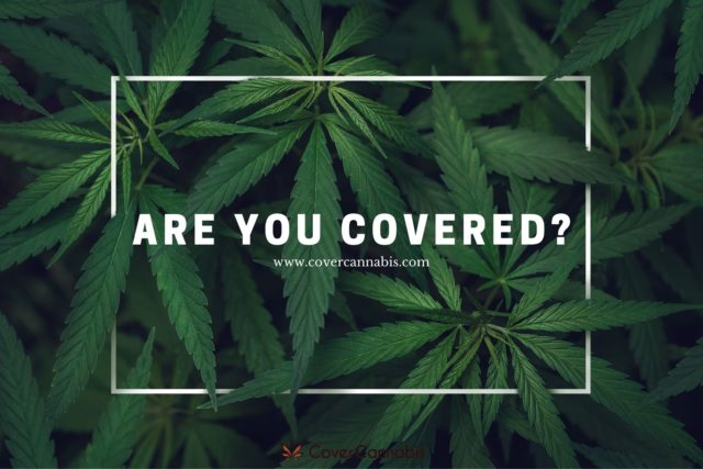Are You Covered - Banner Image for Lab Shopping, THC Inflation & Bogus Lab Purity Statements Leaves Licensed Growers And Producers Wide-open To Heavy Losses: Are You Covered? Blog