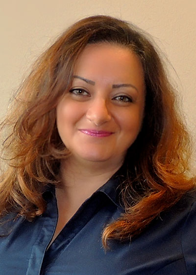 Patty Cicogni - Cover Cannabis Senior Commercial Lines Account Manager